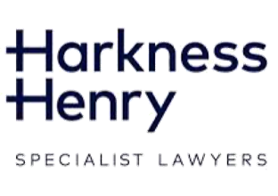 General Manager   Harkness Henry