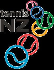 CEO   Tennis New Zealand