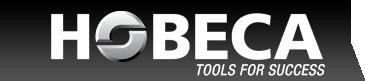 CFO | Hobeca Trading Co