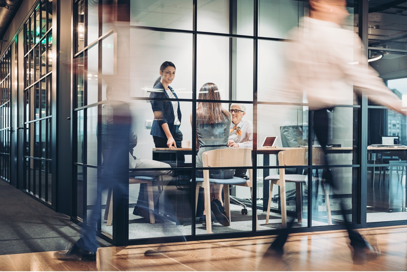 Unlock the Power of Clear Board Meeting Agendas
