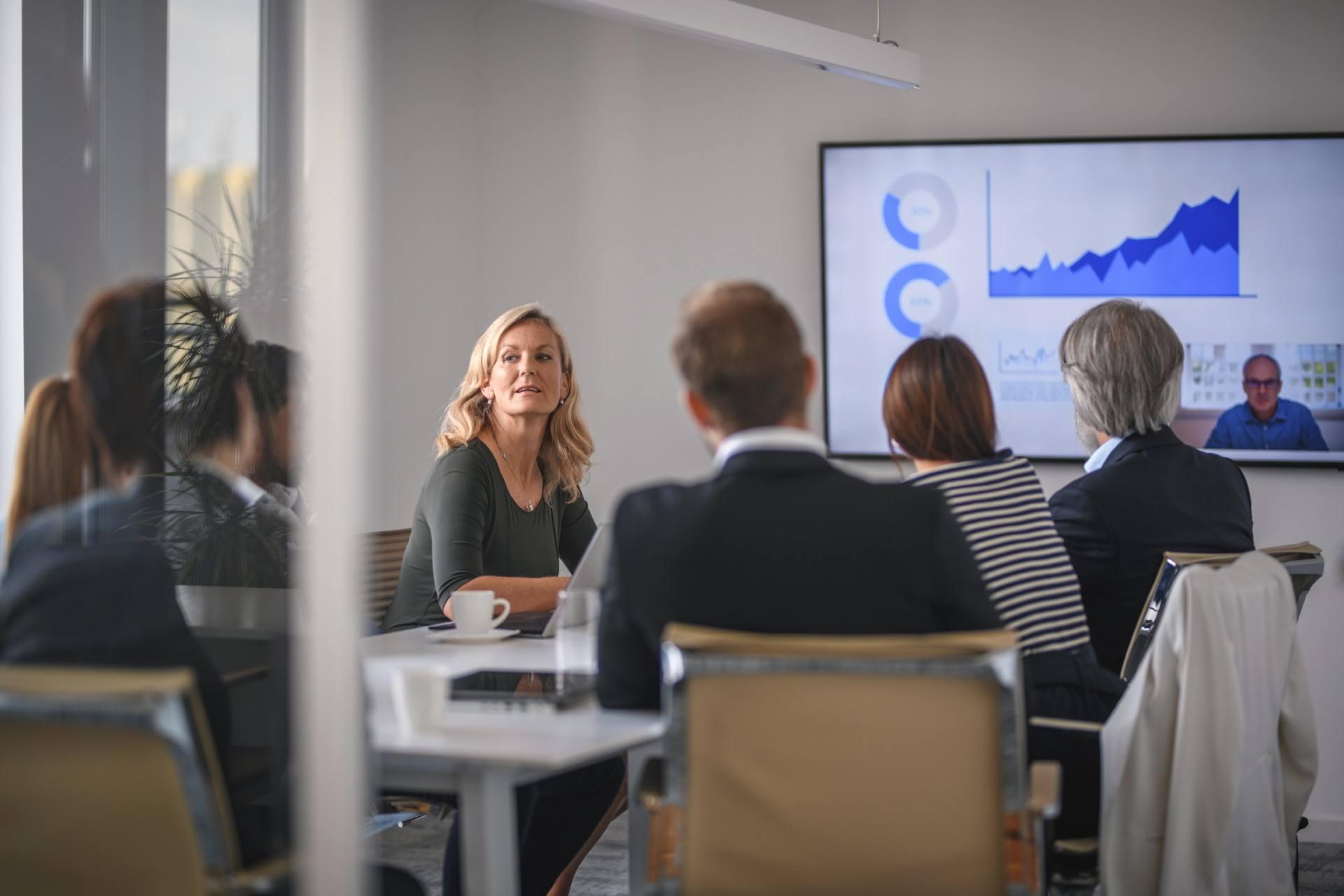 How to run an effective board meeting