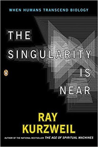 The Singularity Is Near