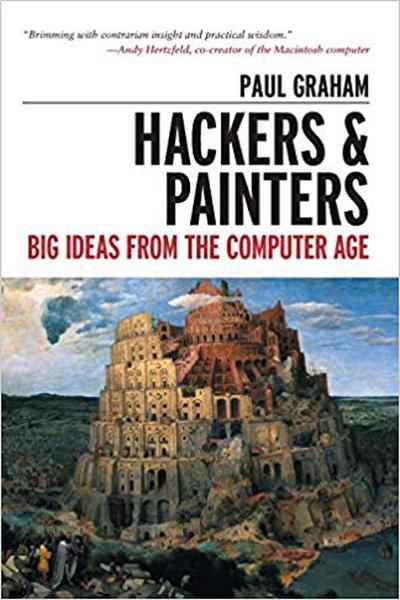 Hackers & Painters