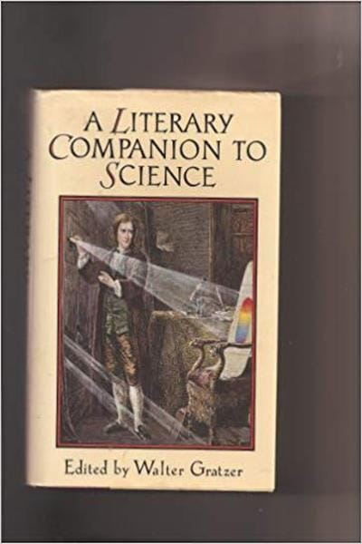 A Literary Companion to Science