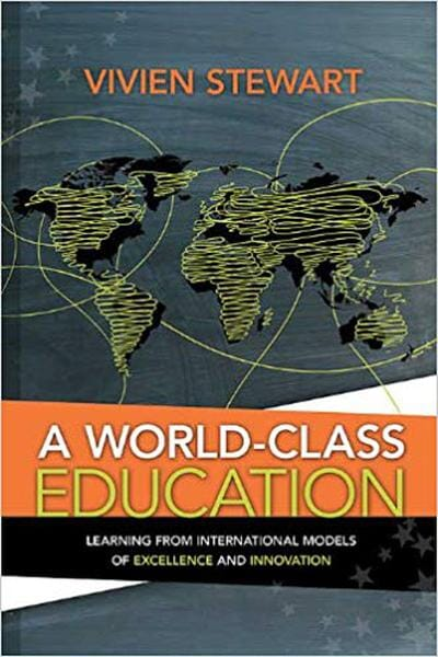 A World-Class Education
