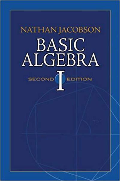 Basic Algebra I