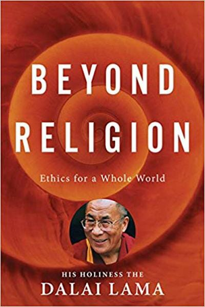 Beyond Religion