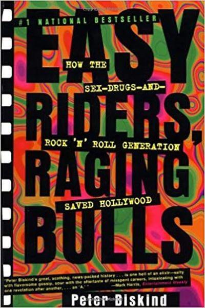 Easy Riders Raging Bulls