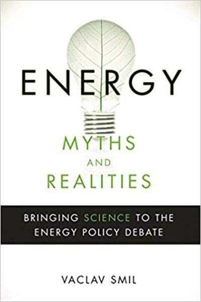 Energy Myths and Realities