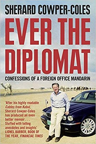 Ever the Diplomat