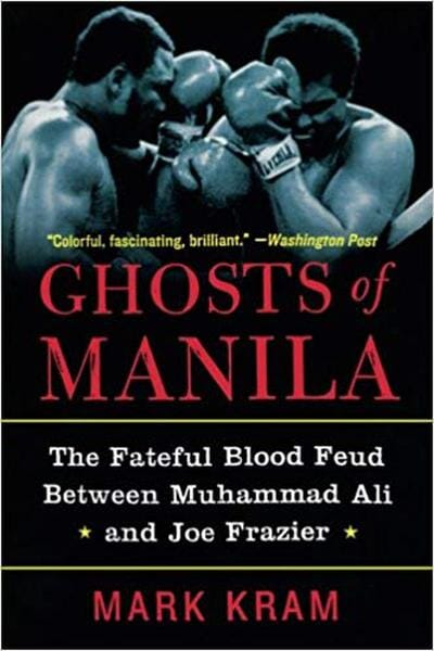 Ghosts of Manila