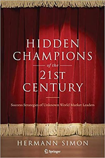 Hidden Champions of the Twenty-First Century
