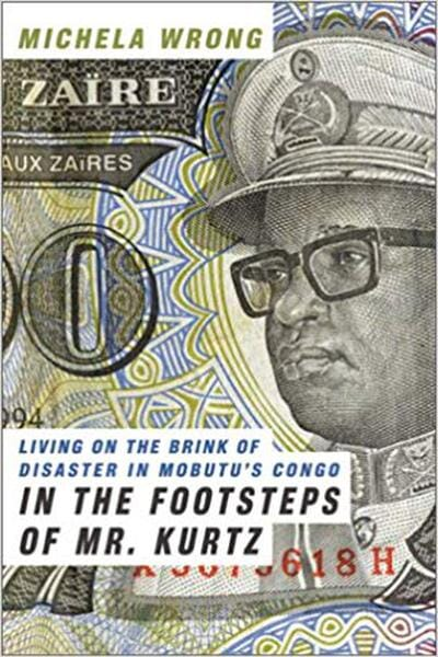 In the Footsteps of Mr. Kurtz