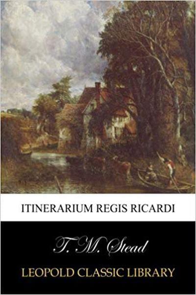 Itinerarium Regis Ricardi