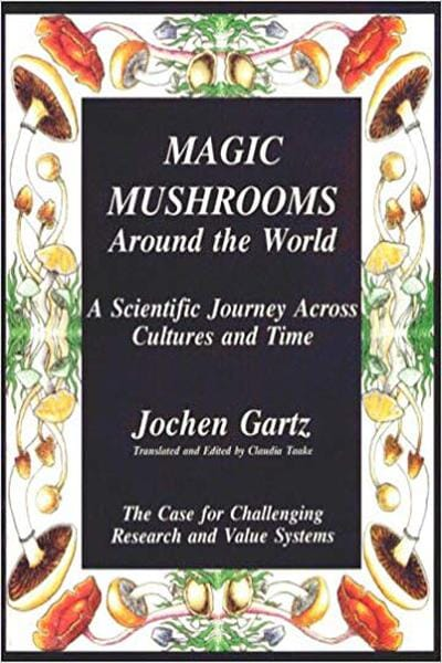 Magic Mushrooms Around the World