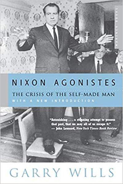 Nixon Agonistes