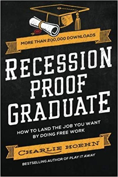 Recession Proof Graduate
