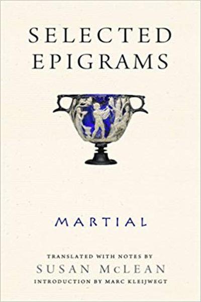 Selected Epigrams