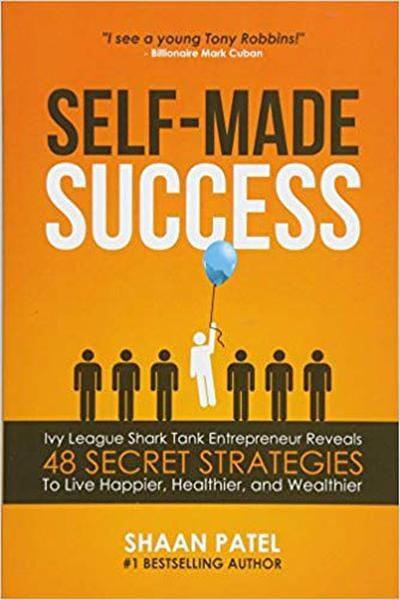 Self-Made Success