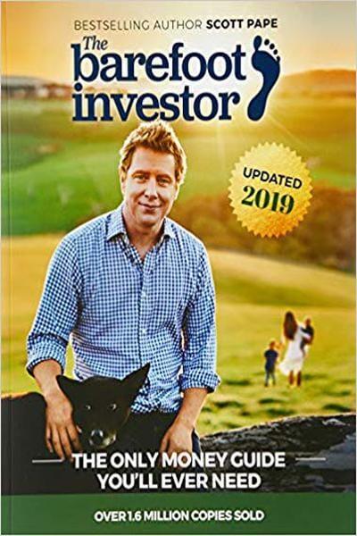 The Barefoot Investor