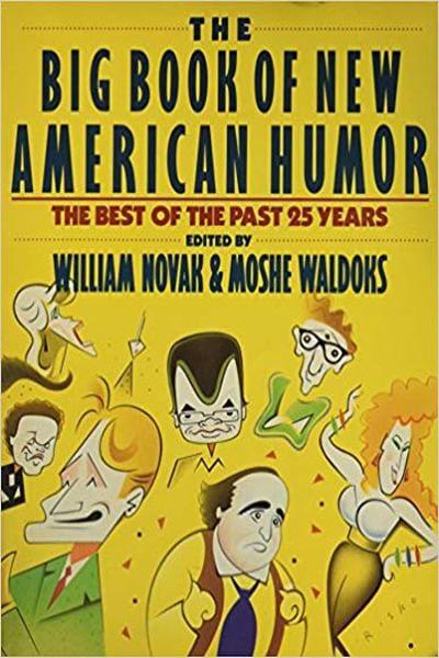 The Big Book of New American Humor