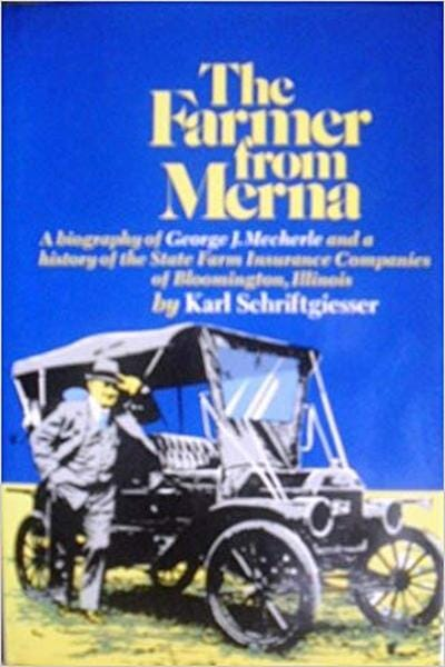 The Farmer from Merna