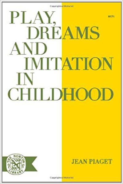 Play Dreams & Imitation in Childhood