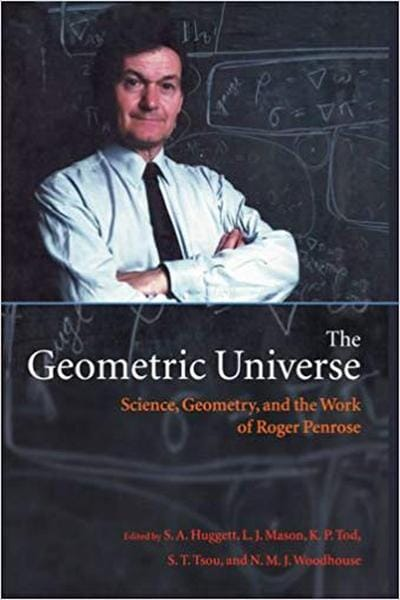 The Geometric Universe