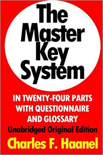The Master Key System In Twenty-Four Parts