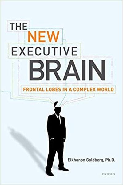 The New Executive Brain