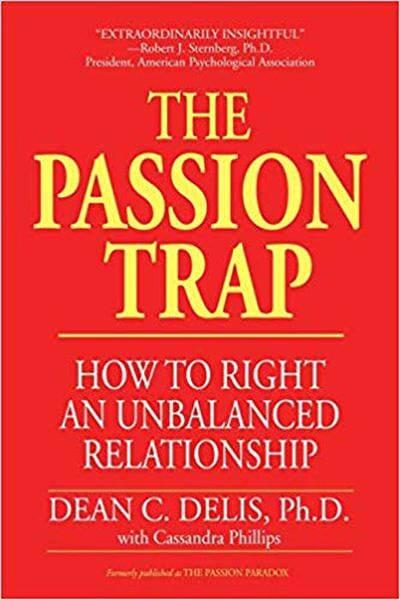 The Passion Trap