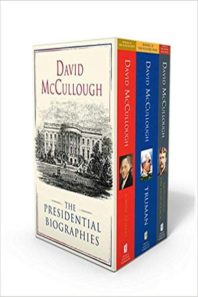 The Presidential Biographies