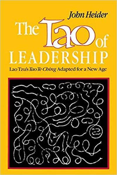 The Tao of Leadership