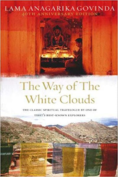 The Way of White Clouds