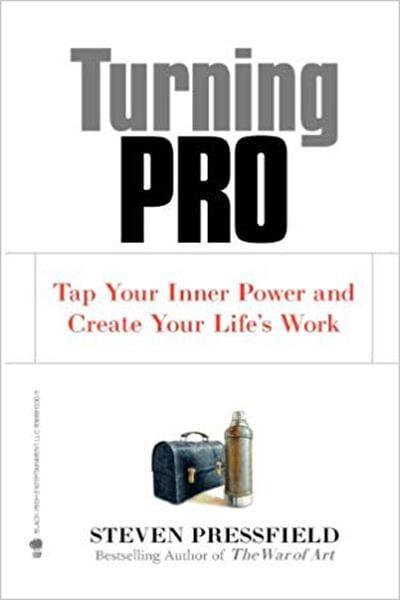 Turning Pro