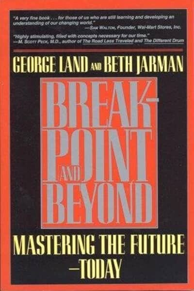 Breakpoint and beyond