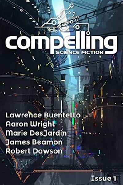 Compelling Science Fiction