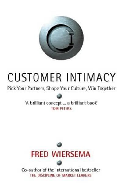 Customer Intimacy