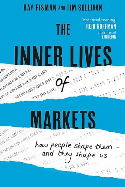 The Inner Lives of Markets