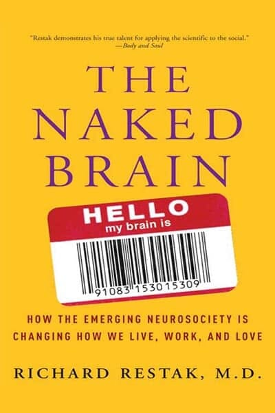 The Naked Brain