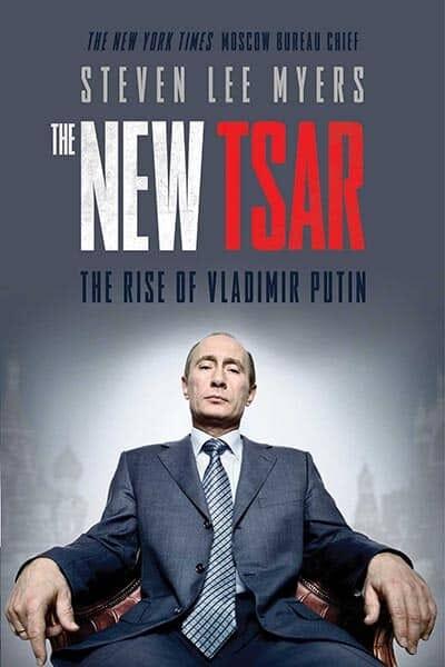 The New Tsar
