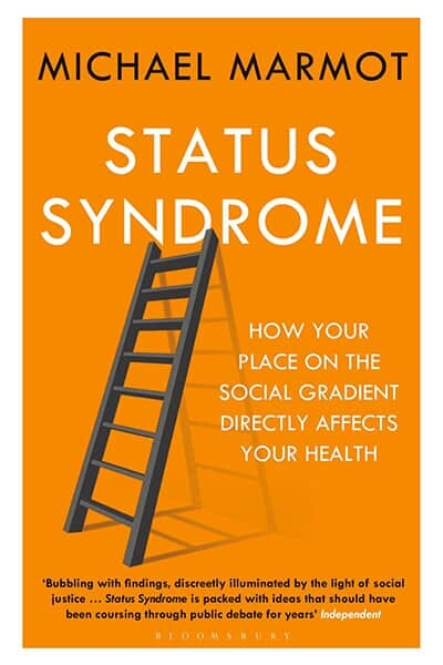 The Status Syndrome