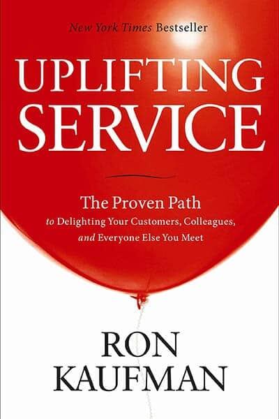 Uplifting Service