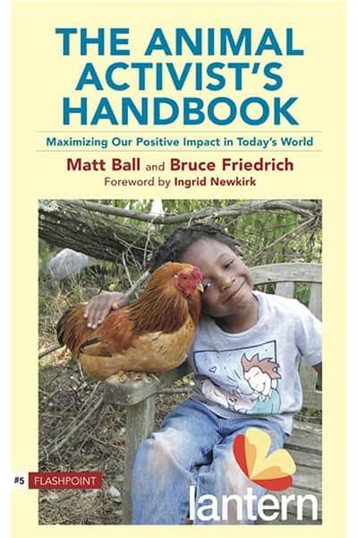 Animal Activist's Handbook