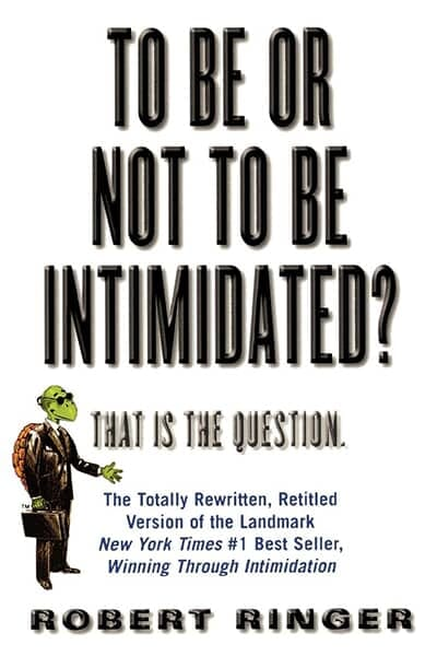 To Be or Not To Be Intimidated