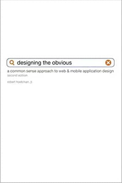 Designing the Obvious