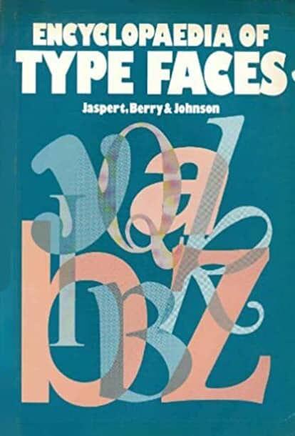 Encyclopaedia of Typefaces