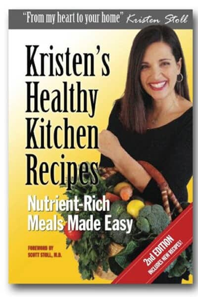 Kristin's Healthy Kitchen Recipes