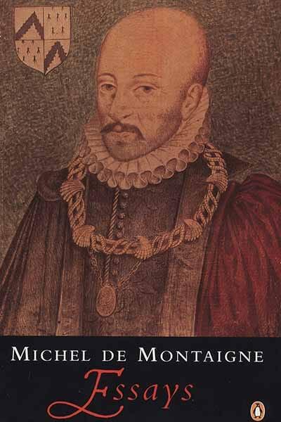 The Autobiography of Michel de Montaigne