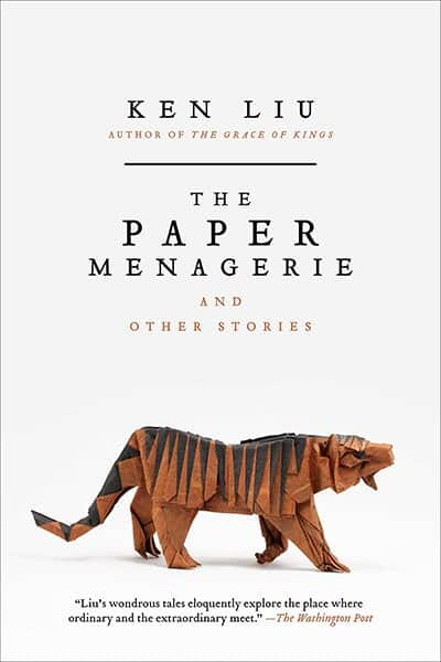 The Paper Mengerie